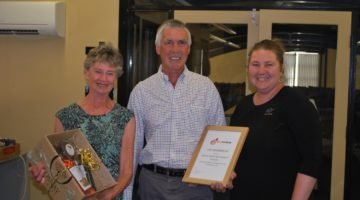 Life Membership To The Age Of Fishes Museum